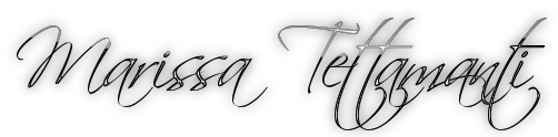 Marissa Tettamanti official Logo